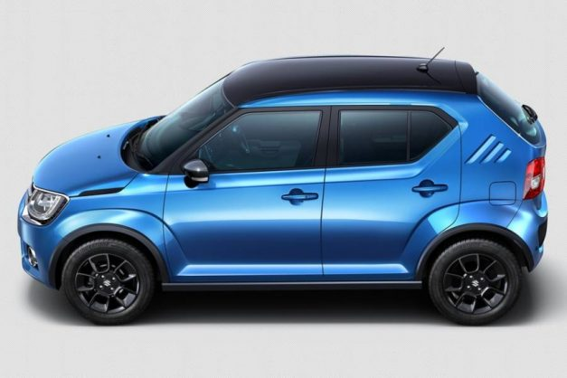 maruti-suzuki-ignis-side-pictures-photos-images-snaps-video