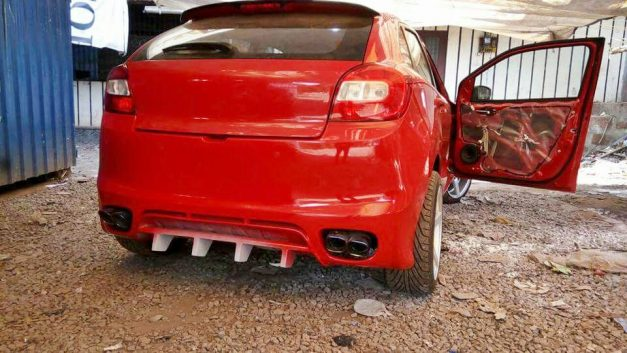 modified-maruti-suzuki-baleno-rear-back-customized-mercedes-benz-a-class-pictures-photos-images-snaps-video