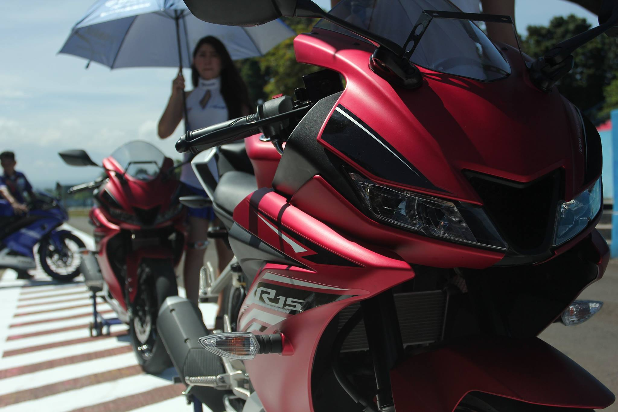 2017 yamaha r15 v3 0 unveiled most powerful bike for Yamaha r15 v3 price philippines