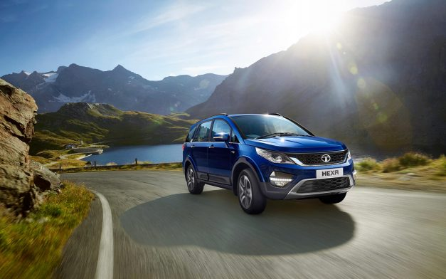 tata-hexa-side-pictures-photos-images-snaps-video