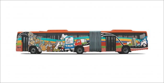 tata-motors-starbus-articulated-india-pictures-photos-images-snaps-video