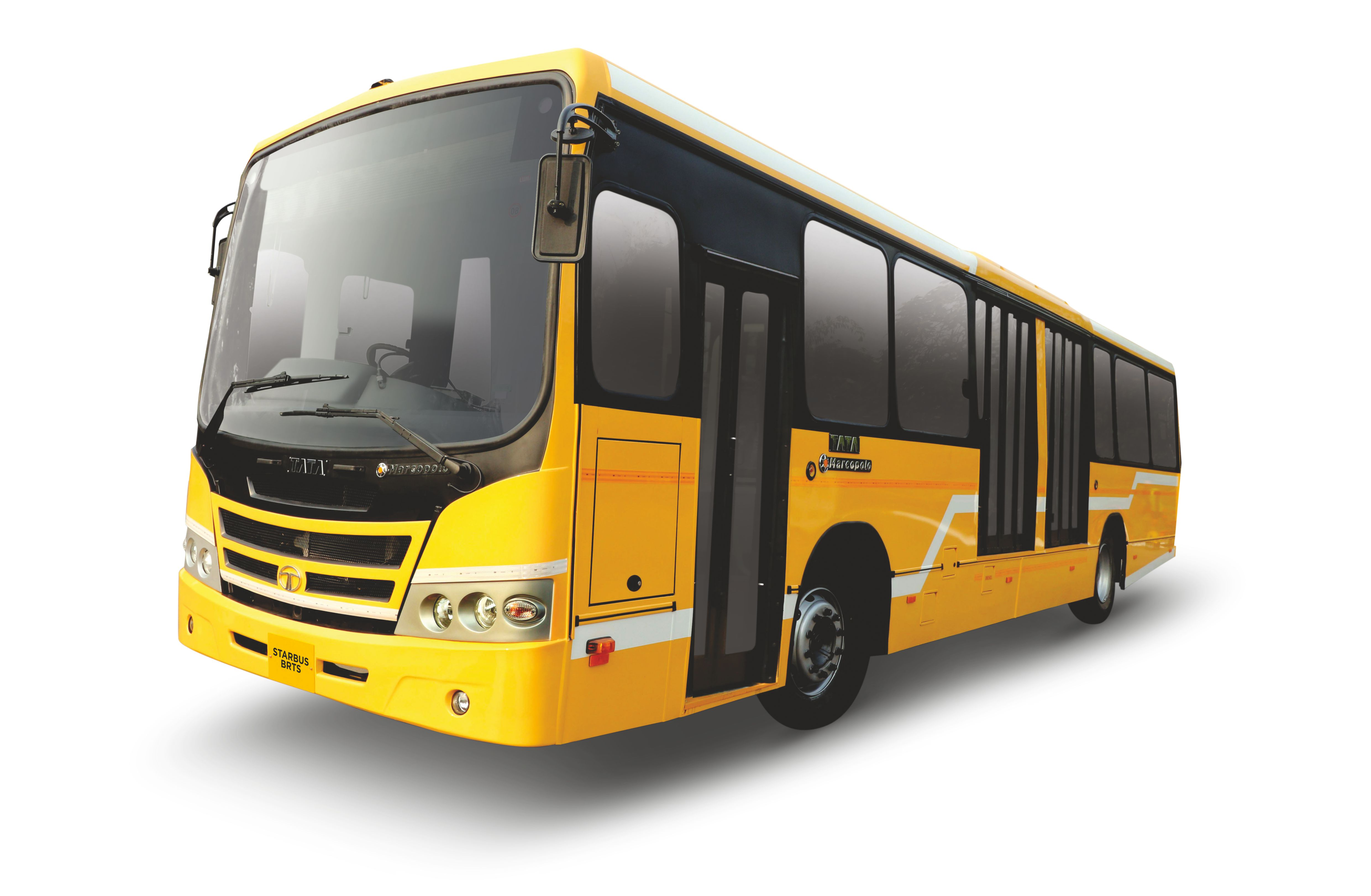 Tata Motors Launched Hybrid Electric Buses The Future