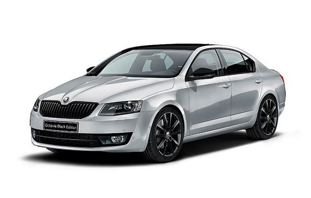Genialny Skoda Octavia Onyx Edition launched in India – only 100 IE52