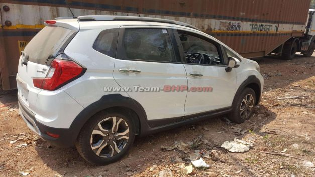 honda-wr-v-vx-india-white-side-profile-pictures-photos-images-snaps