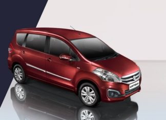 maruti-ertiga-limited-edition-launched-details-pictures-price