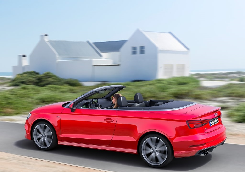 new 2017 audi a3 cabriolet launched in india from rs lakh. Black Bedroom Furniture Sets. Home Design Ideas