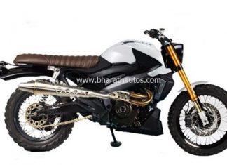 bajaj-dominar-400-scambler-price-launch-features