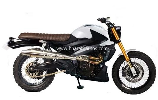 bajaj-dominar-400-scambler-price-launch-features