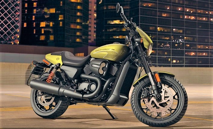 Harley davidson street rod 750 hd photo gallery complete details out - Harley street 750 images ...