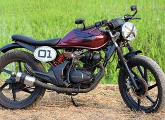 Modified Bikes India Archives Bharathautos Automobile News Updates