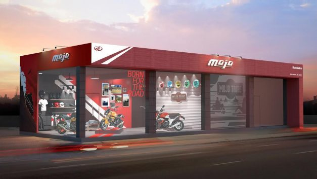 mahindra-mojo-exclusive-outlets-dealerships-showroom-layout-design