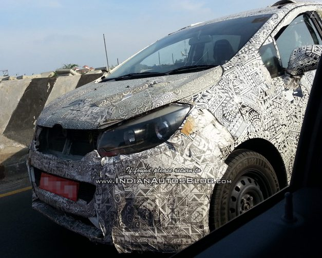 mahindra-u321-mpv-innova-hexa-rival-front-shape-pictures-photos-images-snaps-video-gallery