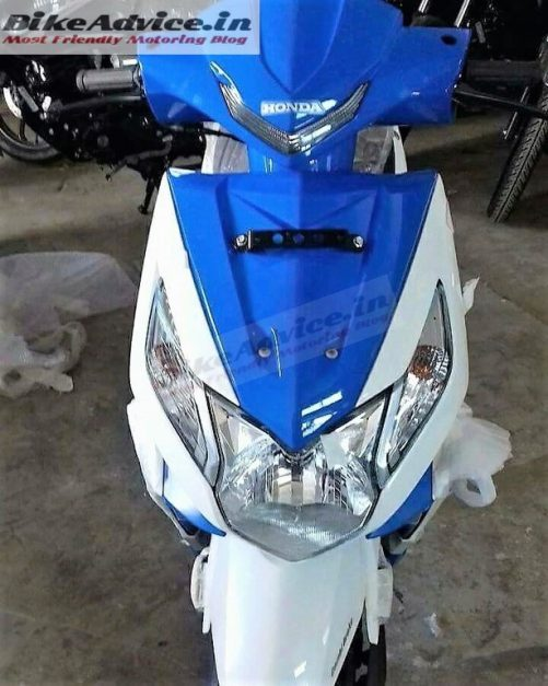 new-2017-honda-dio-white-blue-matte-dual-tone-paint-scheme-colours