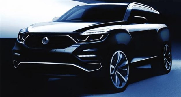 next-gen-ssangyong-rexton-mahindra-xuv700-y400-suv-exterior-outside-pictures-photos-images-snaps-gallery