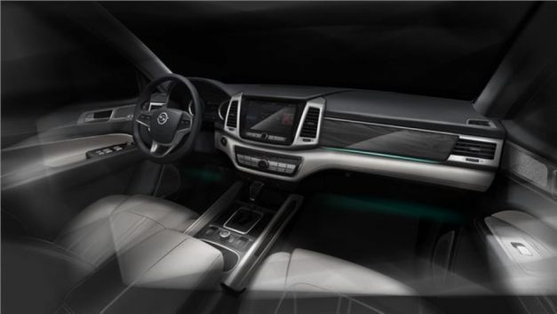 next-gen-ssangyong-rexton-mahindra-xuv700-y400-suv-interior-inside-pictures-photos-images-snaps-gallery