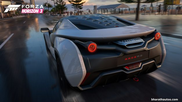 tata-motors-tamo-racemo-sportscar-rear-back-pictures-photos-images-snaps-video