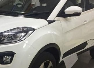 tata-nexon-compact-suv-spied-production-body