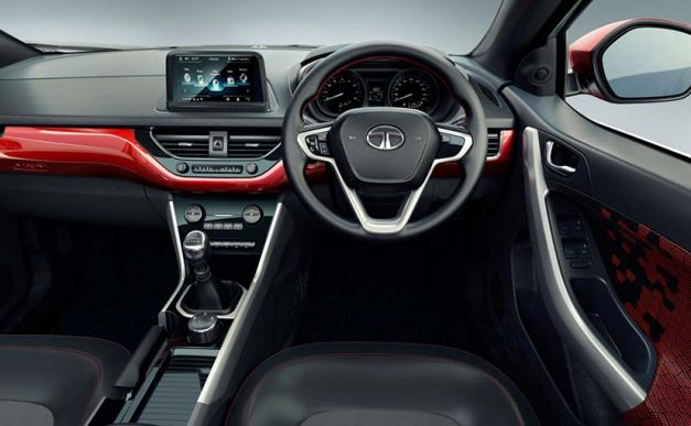 tata-nexon-geneva-edition-dashboard-interior-pictures-photos-images-snaps-video