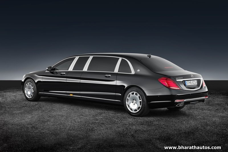 facelifted 2018 mercedes-benz s-class, maybach and amg revealed