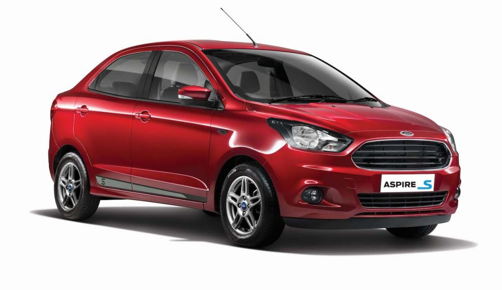 Ford Aspire Sports India Pictures Photos Images Snaps Gallery Video