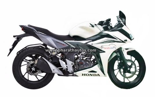 fully-faired-honda-hornet-160r-launch-details-pictures-price