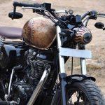 modified-royal-enfield-thunderbird-350-karma-puranam-design