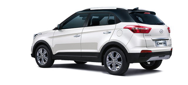 New 2017 Hyundai Creta Range Updated New Diesel Dual Tone Colour Schemes