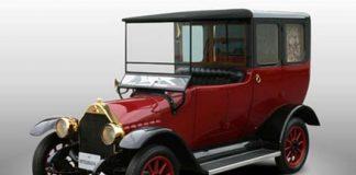 1917-mitsubishi-model-a-hybrid-phev-reintroduce-on-100-anniversary