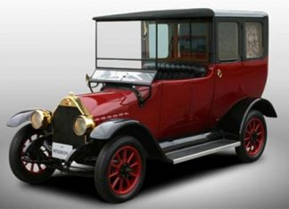 1917-mitsubishi-model-a-hybrid-phev-reintroduce-on-100-anniversary