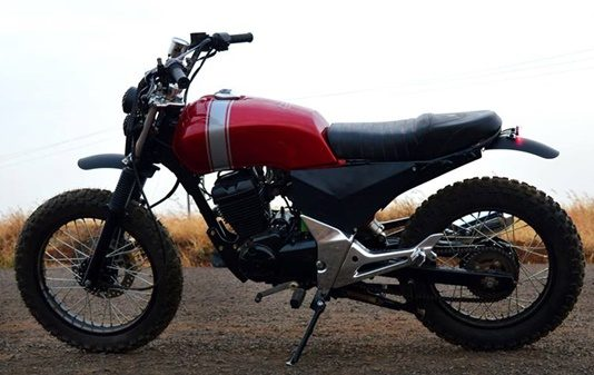 honda-unicorn-150-gets-scrambler-avatar-from-furious-customs