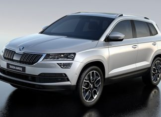 skoda-karoq-officially-unveiled-india-launch-date