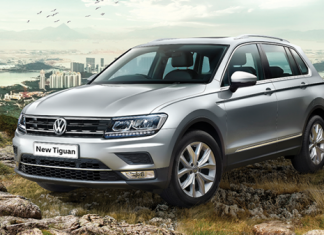 volkswagen-tiguan-india-launched-details-pictures-price