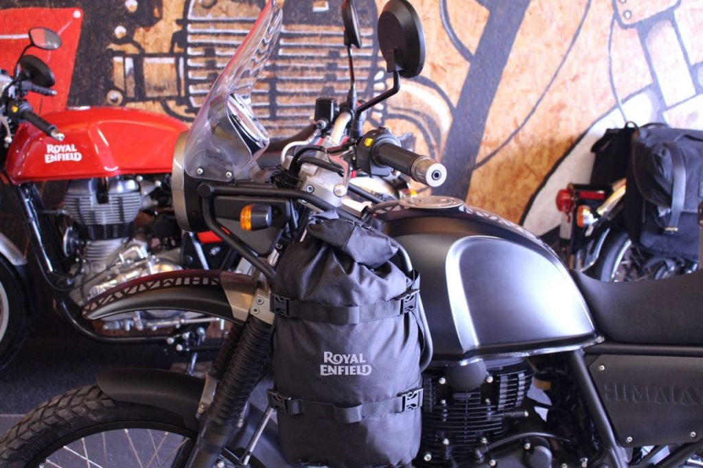 Royal Enfield Himalayan temporarily halted, fuel-injected model due soon