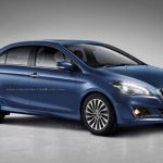 2018-maruti-suzuki-ciaz-facelift-rendered-pictures-styling