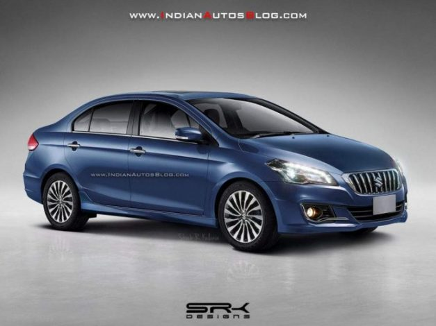 2018-maruti-suzuki-ciaz-facelift-speculated-pictures-images-snaps-photos-gallery-video-rendering