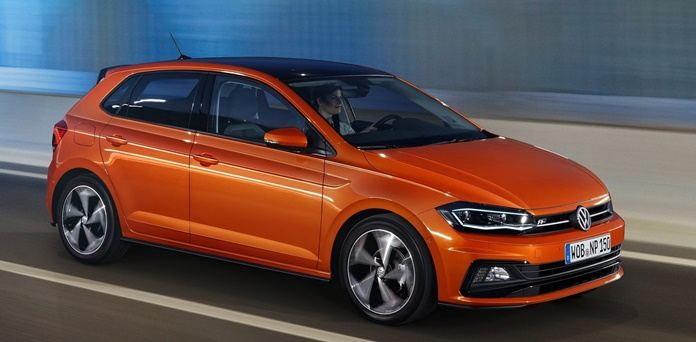2018 New Volkswagen Polo India Launch Date Details Price