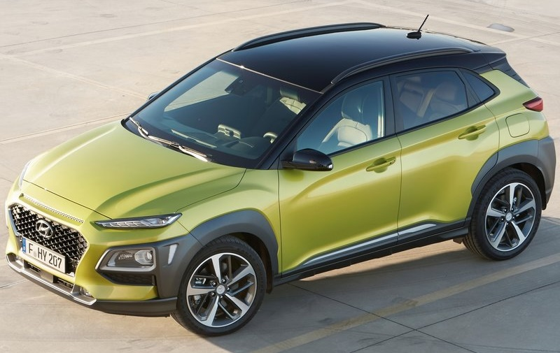 Hyundai Kona Suv India Launch Date Price Specifications
