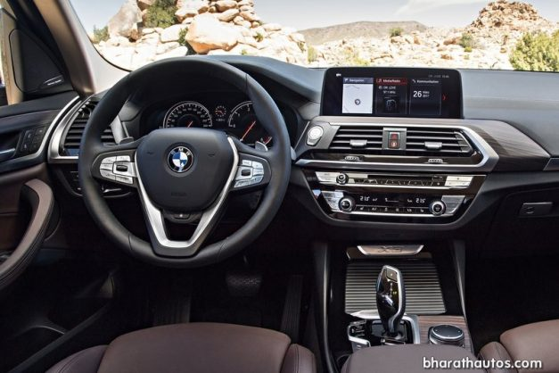 new-bmw-x3-2018-india-dashboard-interior-pictures-photos-images-snaps-gallery-video