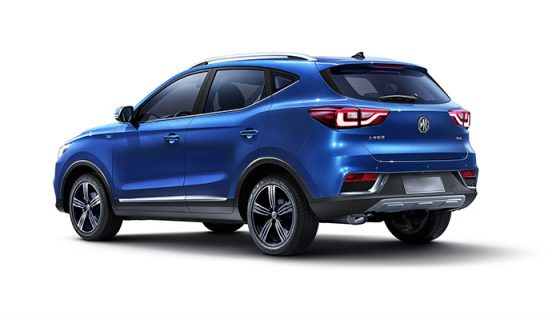 saic-mg-zs-suv-india-rear-back-pictures-photos-images-snaps-gallery-video