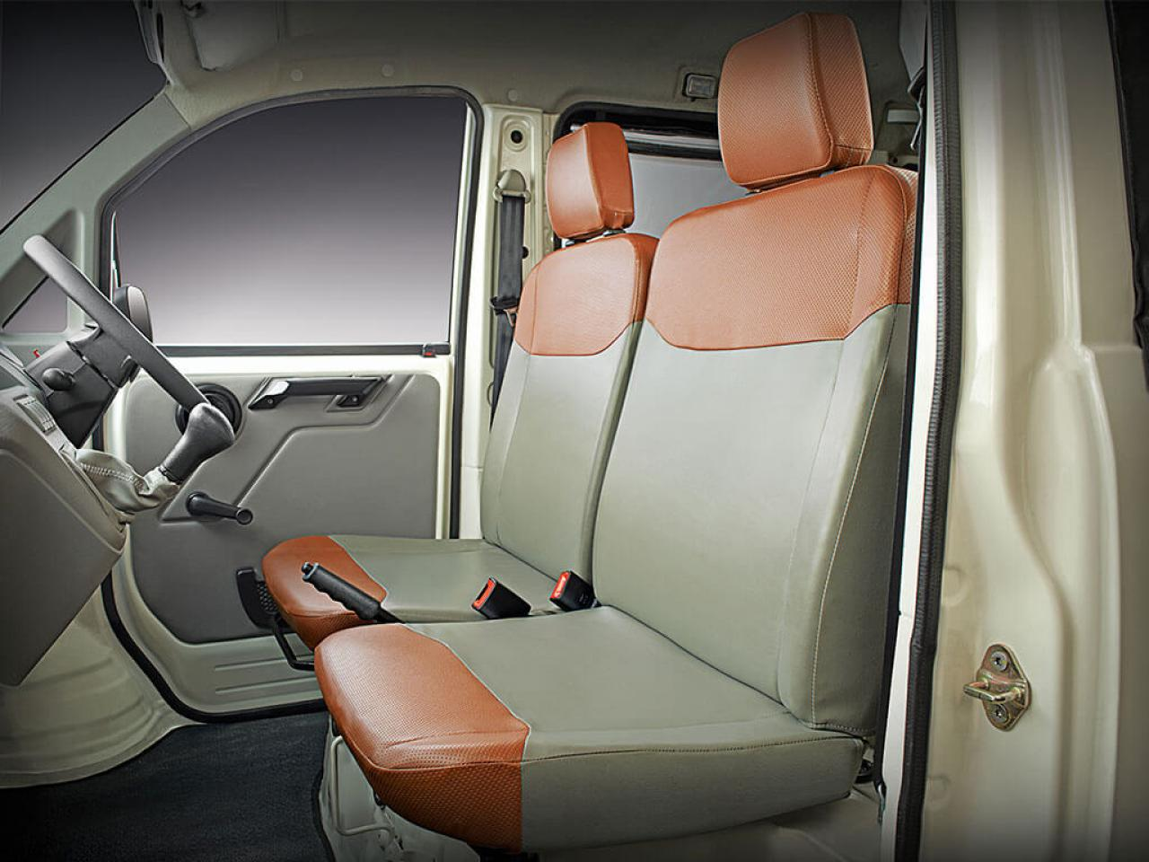 Mahindra Jeeto Minivan Launched At Rs 3 45 Lakh Tata