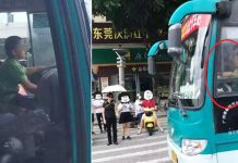 9-year-old-boy-chinese-kid-stolen-city-bus-drive-inside-china-town
