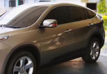 icml-sonalika-pinfarina-evo-coupe-suv-world-car-video