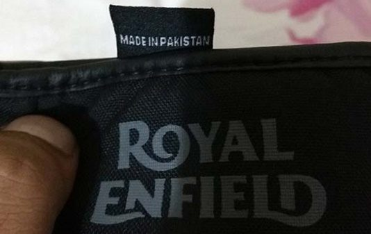 royal-enfield-criticised-for-selling-made-in-pakistan-jackets-on-twitter