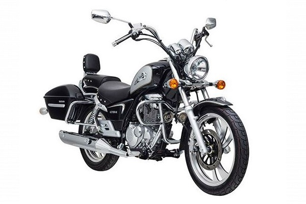 Suzuki To Launch Gz150 Cruiser Motorcycle In India This Year Report