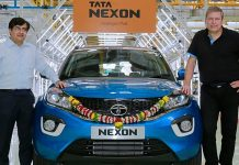 tata-nexon-production-started-india-market-launch-date