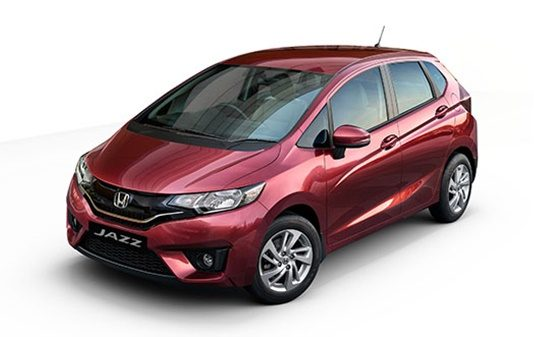 honda-jazz-privilege-edition-india-launched-price