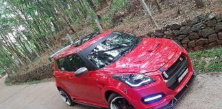 maruti-swift-modified-customized-nissan-gt-r-look-like