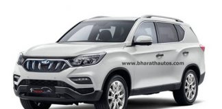 mahindra-xuv700-fortuner-rival-india-launch-in-2018-report