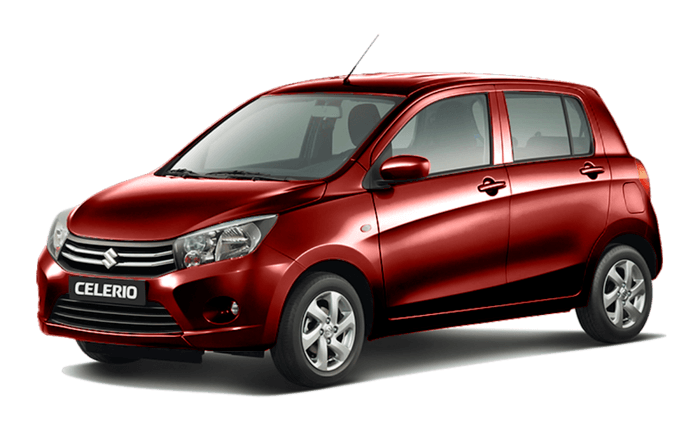 Maruti Suzuki Celerio Accessories Price List