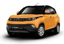 new-2018-mahindra-kuv100-nxt-facelift-rendered-new-front-fascia